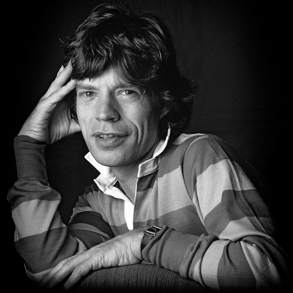 Mick Jagger u2013 The Savoy (Black u0026 White) u2013 The Many Moods of Mick  sc 1 st  Clive Arrowsmith : savoy doorman - pezcame.com